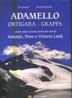 Adamello Ortigara Grappa