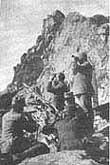 1918 Uomini in guerra nell'anno della pace